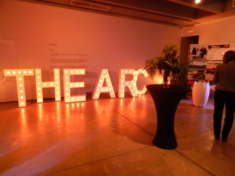 The Arc Agency Trade Show June 2015
