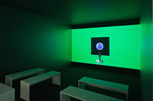 Hito Steyerl : The Wretched of the Screen