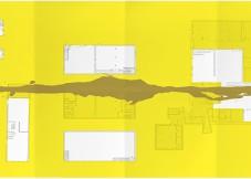 Marysia Lewandowska, Unlimited, 2016, 50 x 70.7cms, silk-screen print on paper
