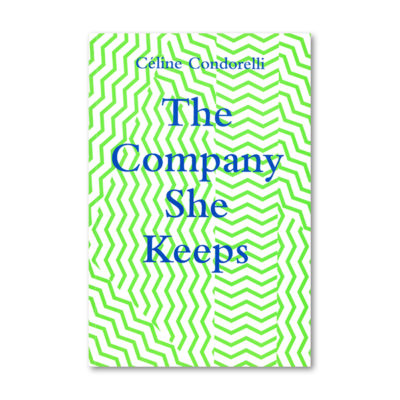 The Company She Keeps Cover