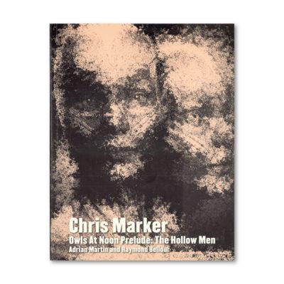 Chris Marker Front