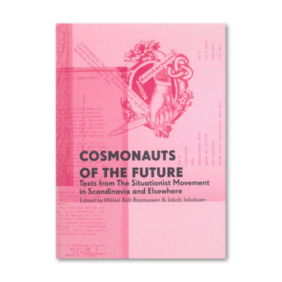 Cosmonauts of the Future Front