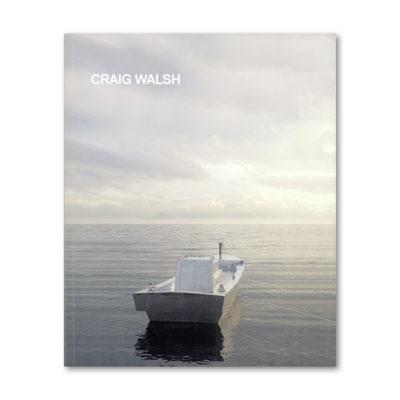 Craig Walsh Cover