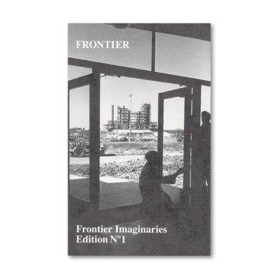 Frontier Imaginaries Front