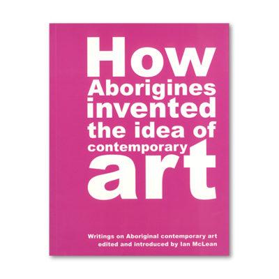 How Aboriginies Cover