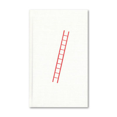 Ladder Book Cover