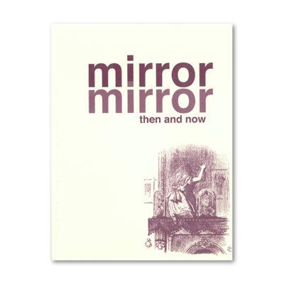 Mirror mirror front