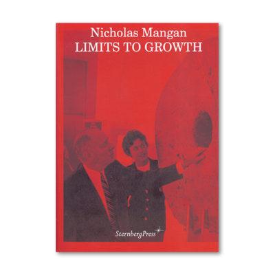 Nicholas Mangan Cover