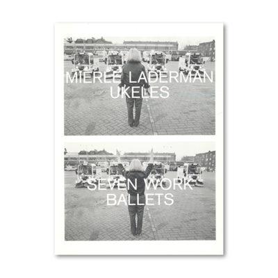 Seven Works Ballet Cover