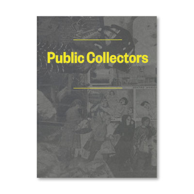collector front